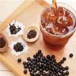 推薦四種茶包-喝出健康!改變早晨習慣喚醒一天的活力,黑豆茶的神奇功效!