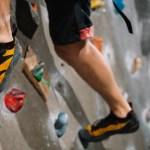 【攀岩介紹】攀岩基本技巧及動作 想要爬好爬滿 這幾個技巧你要知道