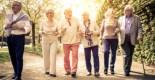 拖越久會越痛!關節炎治療不能等,特別是年長者更應該注意日常飲食與護理