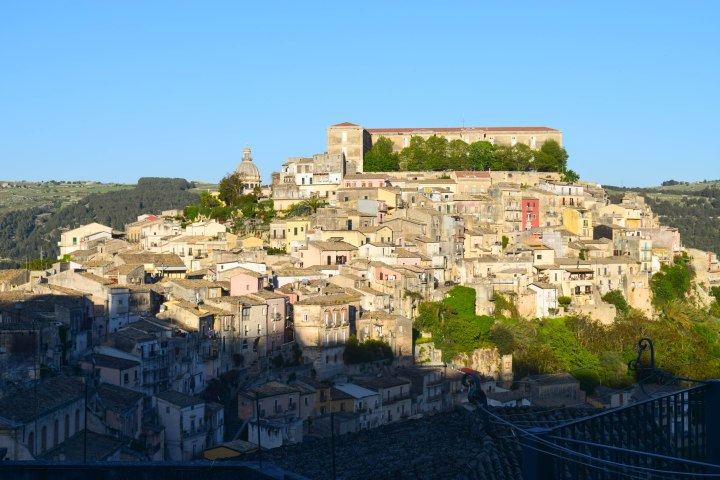 Ragusa – Back to April 17