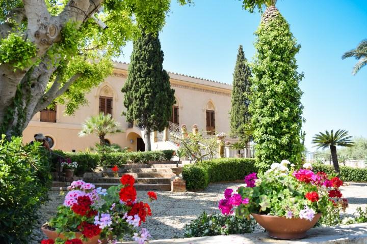 4 Days Week-End West Sicily 076
