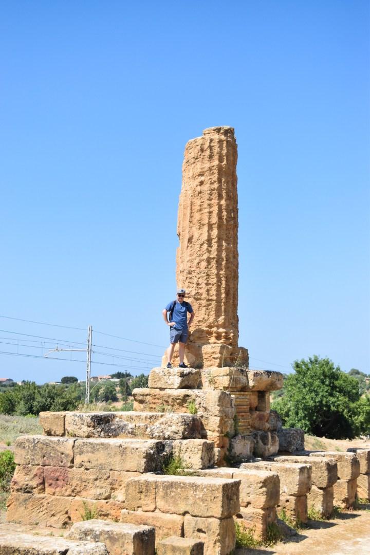 4 Days Week-End West Sicily 107