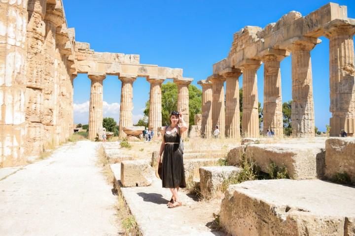 4 Days Week-End West Sicily 180