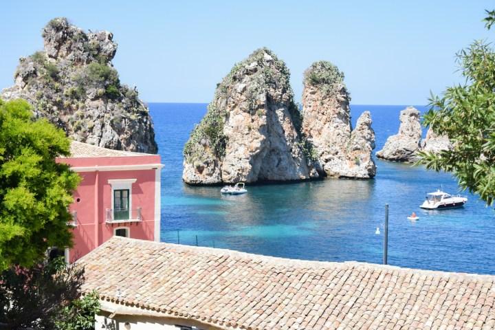4 Days Week-End West Sicily 297