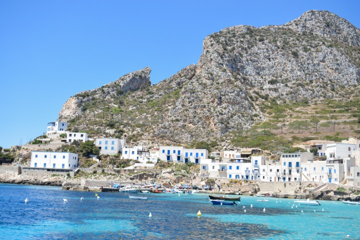 4 Days Week-End West Sicily 349