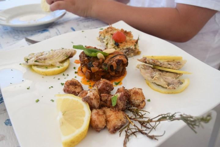 4 Days Week-End West Sicily 360
