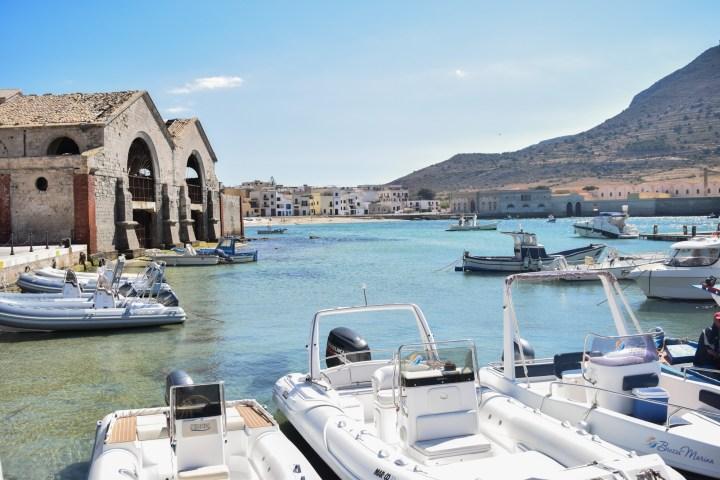 4 Days Week-End West Sicily 369