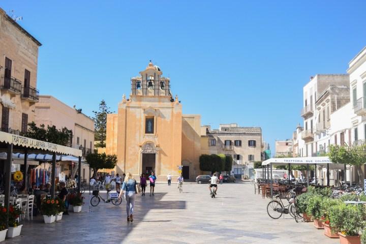 4 Days Week-End West Sicily 373