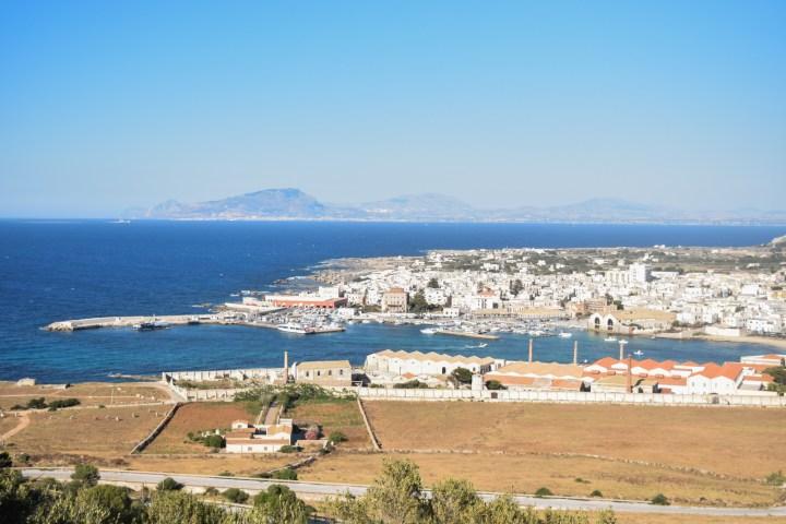 4 Days Week-End West Sicily 406