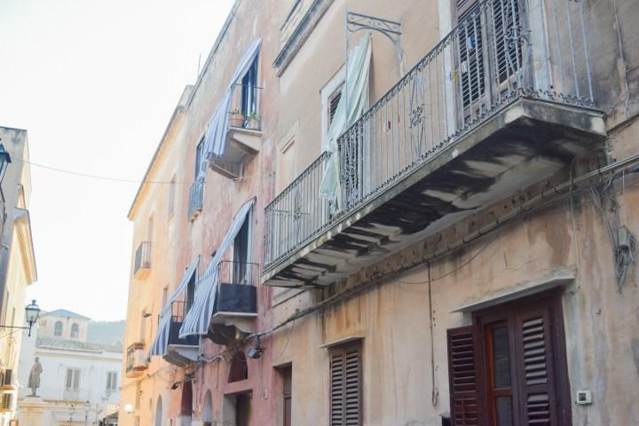 4 Days Week-End West Sicily 414