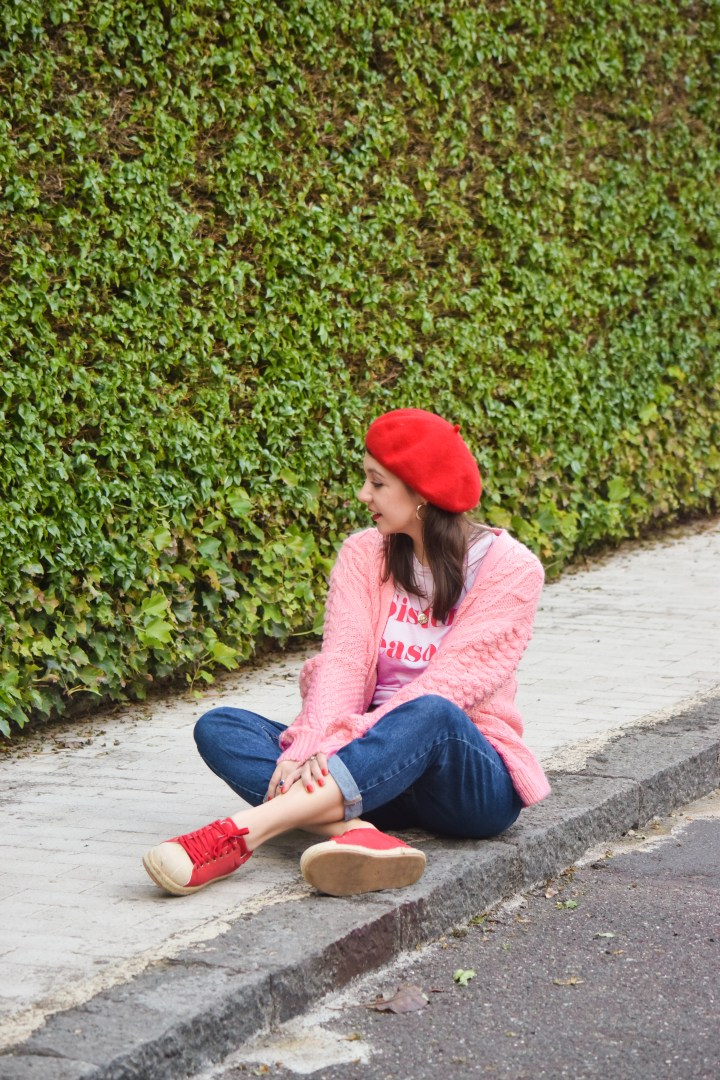 Pink and red look_0047
