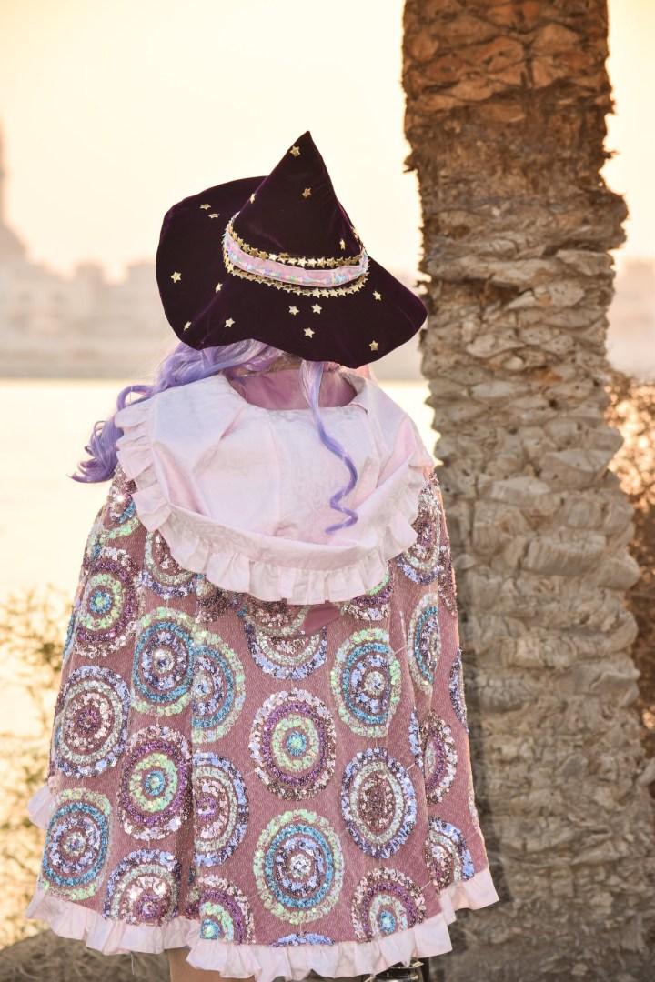 DIY – A witch hat