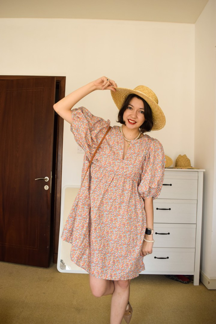 Haul – All the clothes I bought in France- part 2