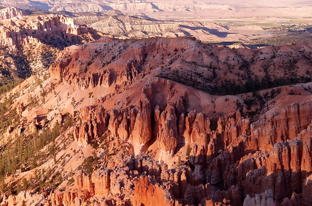 Southern Utah beats the pants off of the Grand Canyon