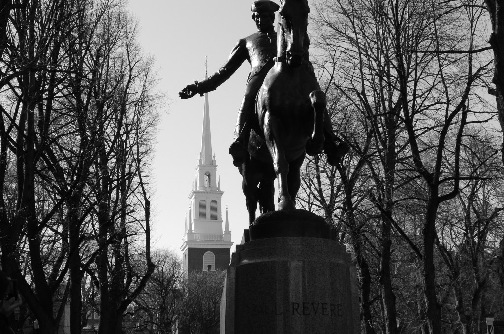 Building the American Dream Part 1: Why I Loved BOSTON