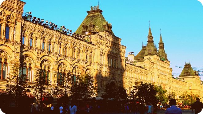 Russia &Graduation 2015 331