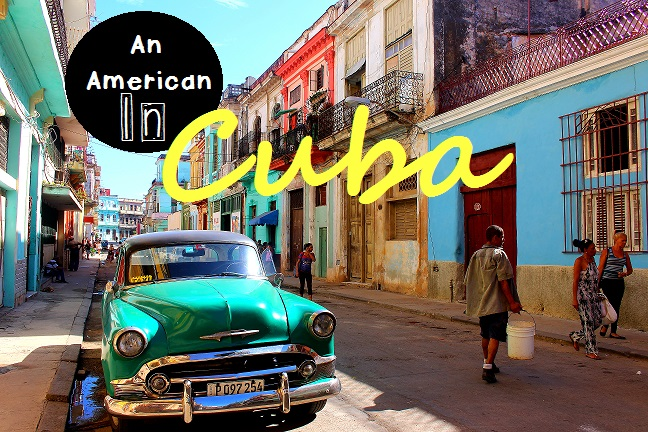 Friends to Cuba- Actually, Friends to Cubans