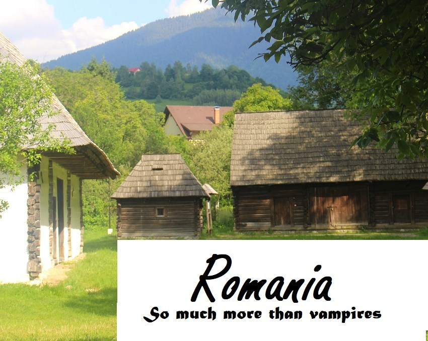 Romania, So Much More Than Vampires