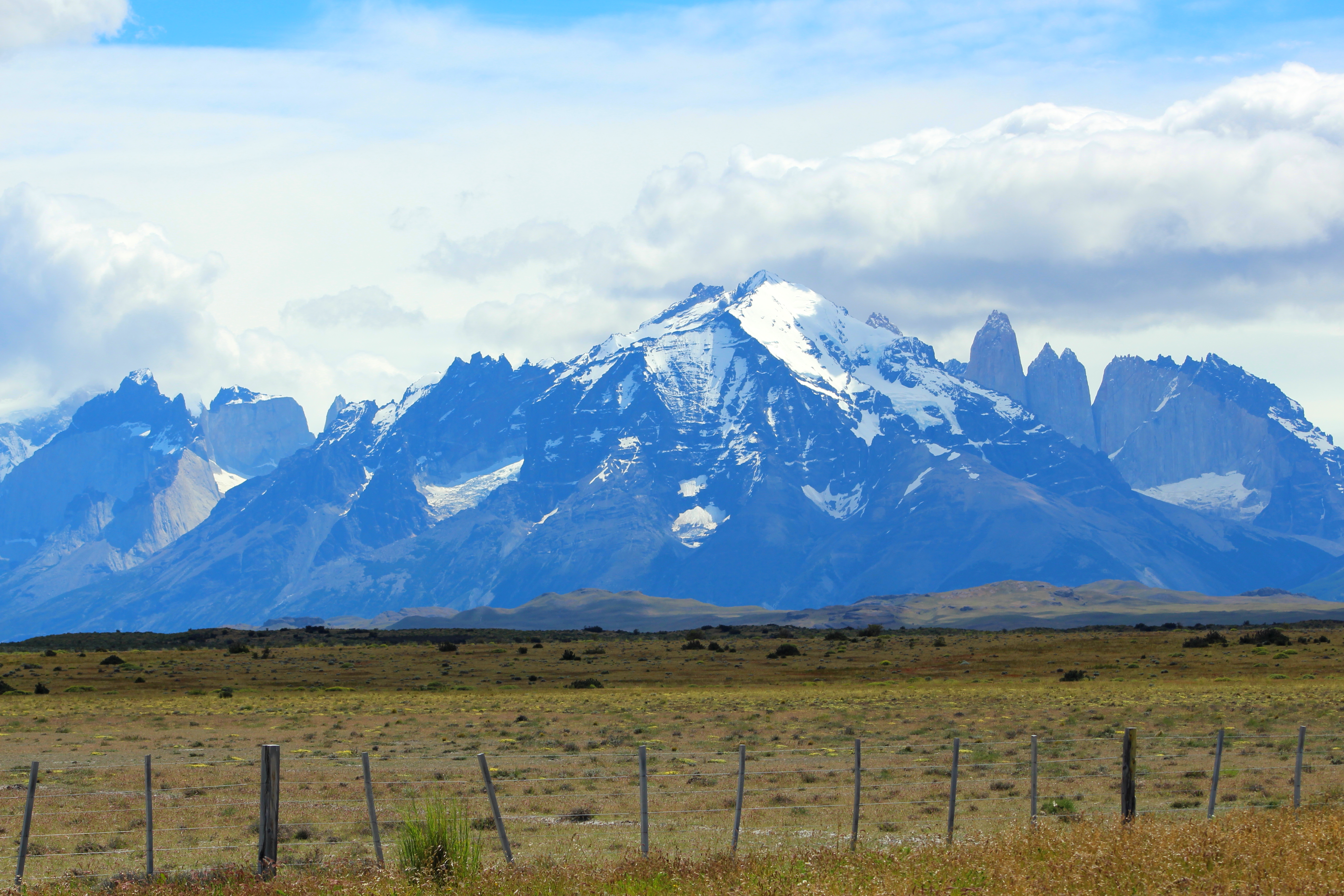 Patagonia999