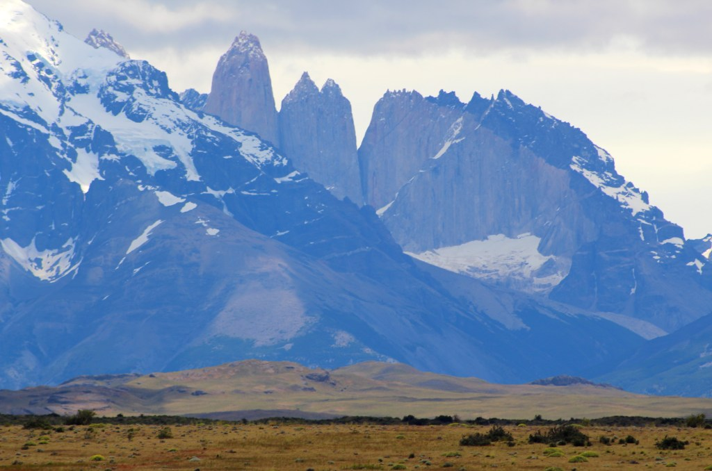 The Patagonia Chronicles Part 1: Backpacks, Bagualeros, and Torres