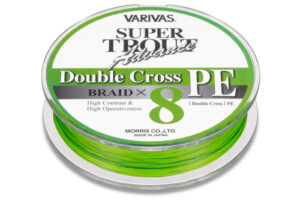 Varivas Trout Advance Double Cross PE