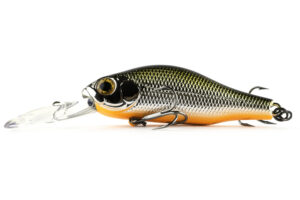 Zipbaits Khamsin Jr. DR 600R
