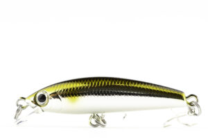 bassday sugar minnow 40s