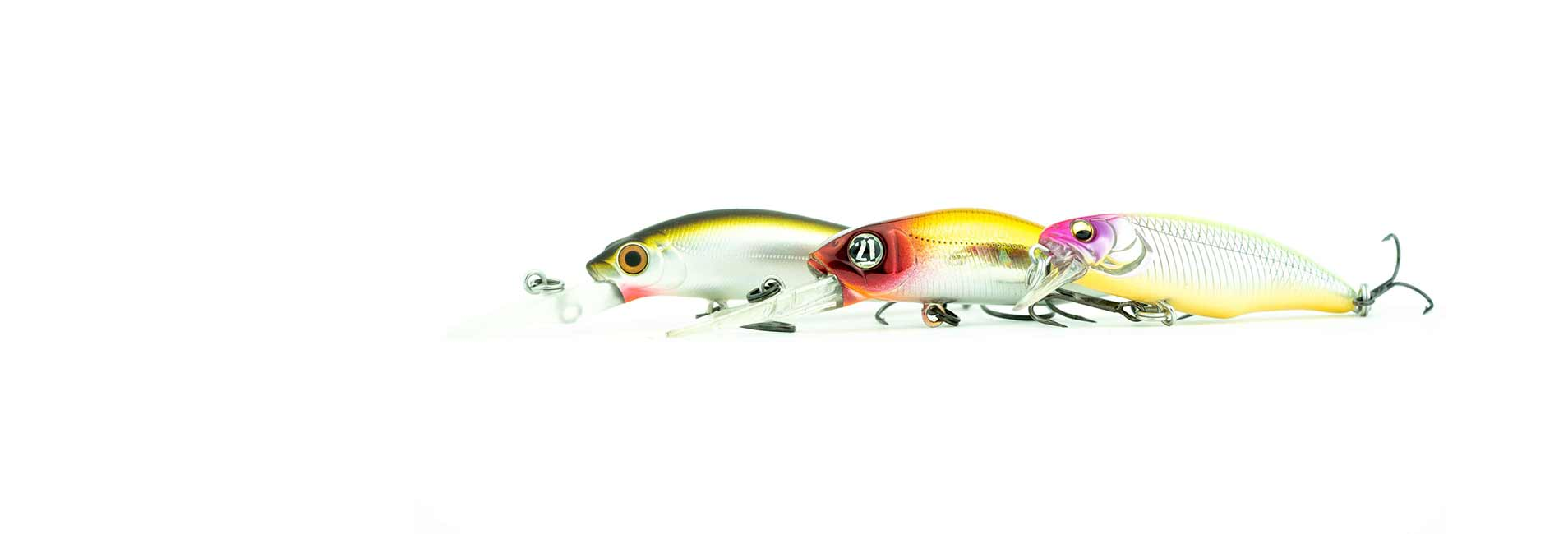 Japanese fishing lures