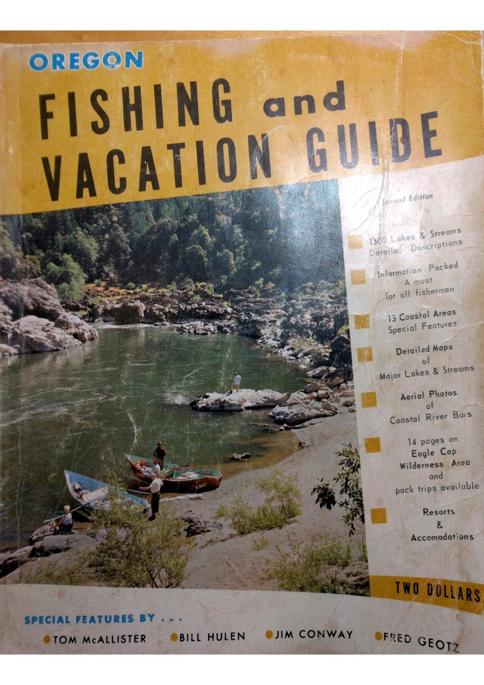 fishing guide cover