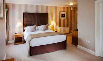 Lake District hotel deal