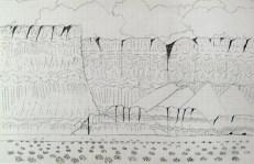 Drawing by Anwyn Climenhage