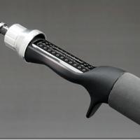 ダイワ:トラウトエリア用ロッド『エリアバム』にベイトモデル『60L-B』『62ML-B』が追加されます