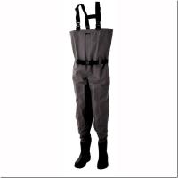 リトルプレゼンツ:透湿防水素材LIPTEX-N3を使用したブーツフットウェーダー『W-54 N3 チェストハイ ブーツ ウェーダー』が発売されます