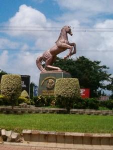 Ahowdo Roundabout