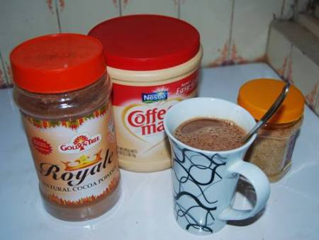 Ghanaian Cocoa