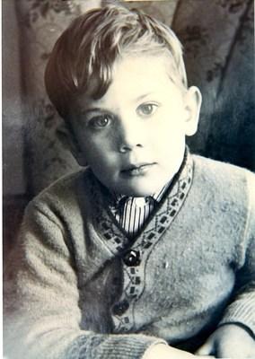 1960sJosephSweater