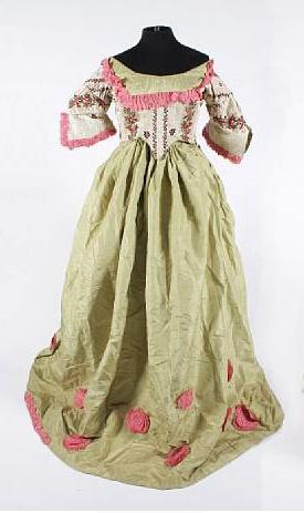 dress auction bonham. 1 JPG