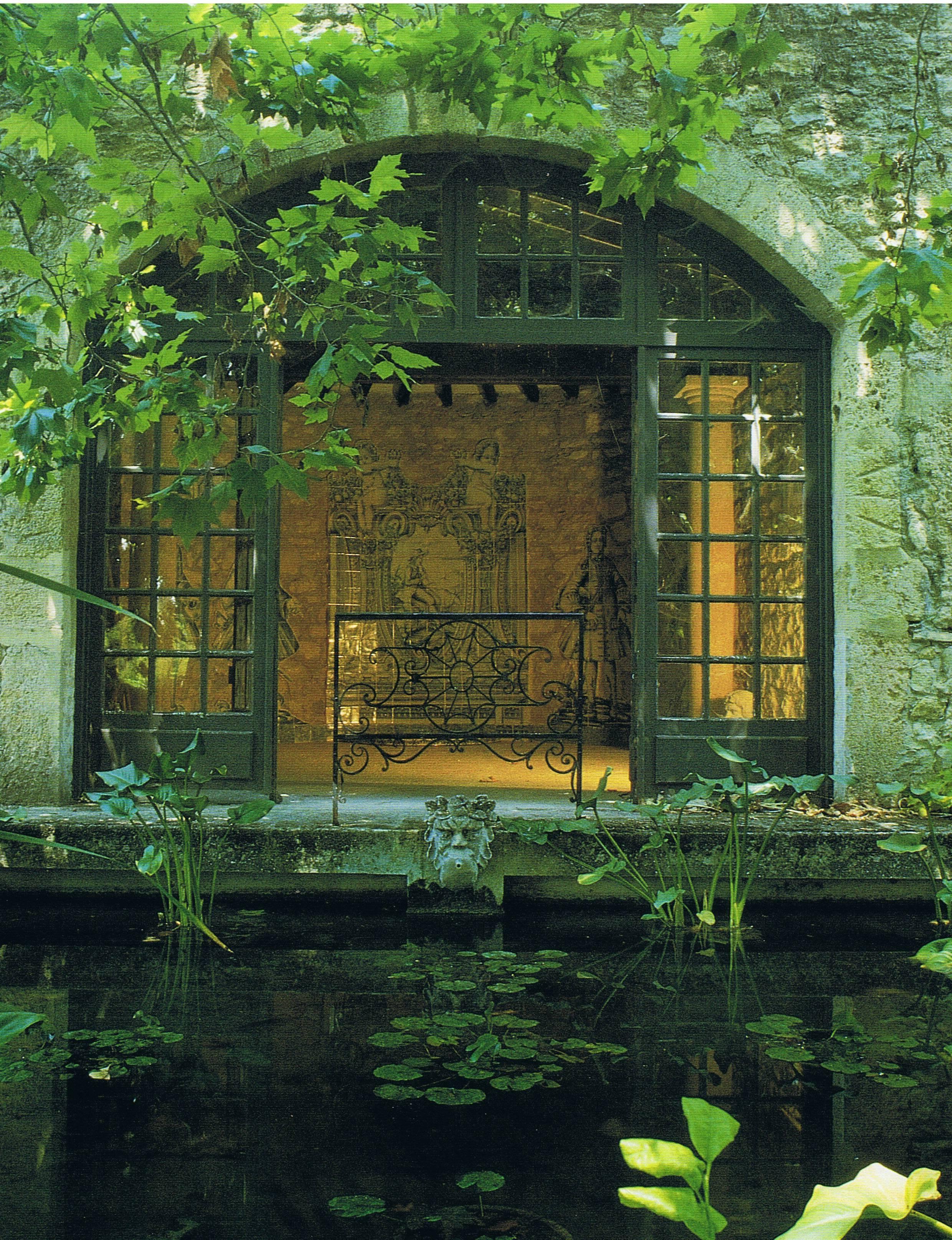 Provence Interiors Lillian Williams