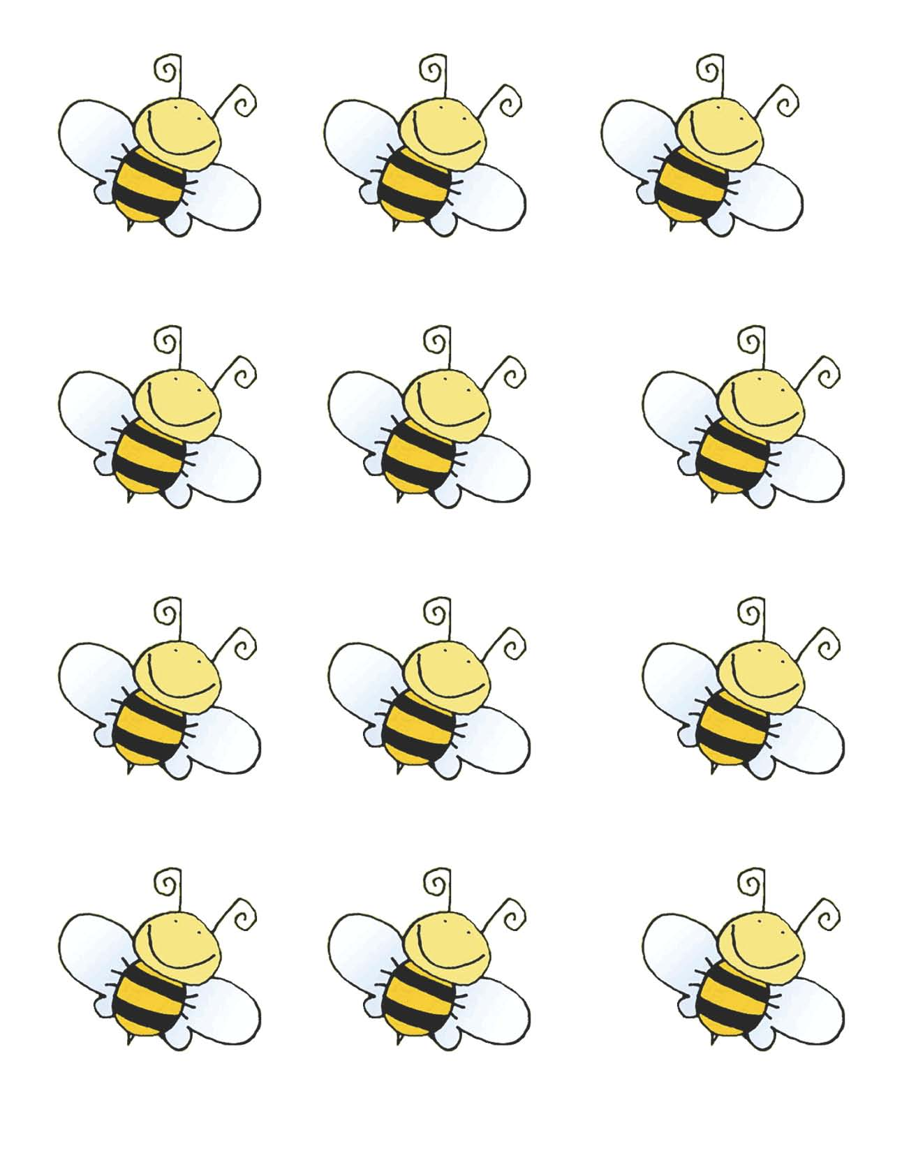 What Will It Bee Themed Baby Shower Free Printables And Recipes B Trouves Home Blog