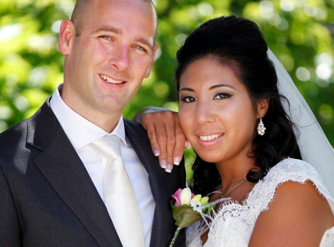 Michelle en Jeroen