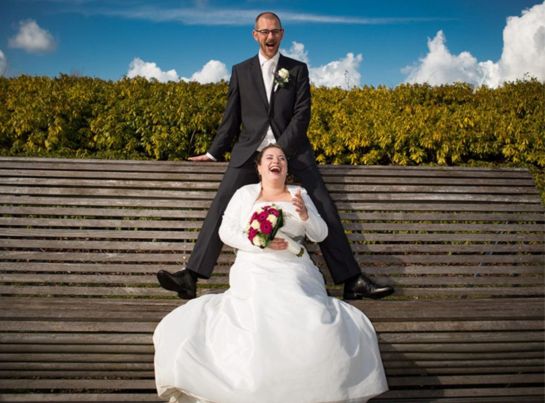 Trouwfotografie Vleuten | Ilona en Jeroen