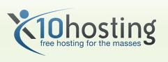 Dettagli offerta: X10hosting