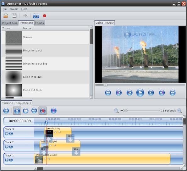 Lista programmi free per audio, video, cloud, web, database (Guide)