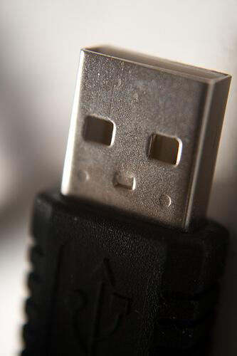 Porte USB: numerosi rischi di sicurezza per tutti i computer in circolazione (News)
