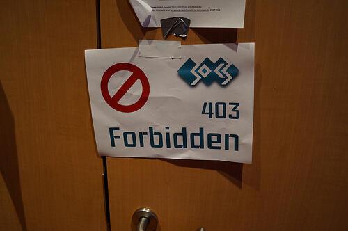 Errore 403 HTTP Forbidden sul tuo sito: come risolverlo e da cosa dipende (Guide, Assistenza Tecnica, Configurazione Hosting)