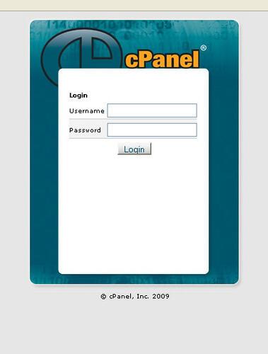 Scoperta falla di sicurezza di media gravità su cPanel