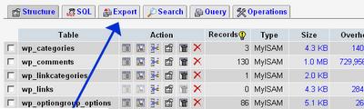 Dove si trova il phpMyAdmin del mio sito? (Guide, Assistenza Tecnica, Guide database MySQL)