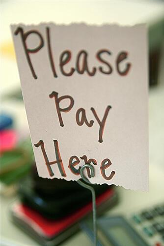 Charge Anywhere fallata, numerosi pagamenti online a rischio