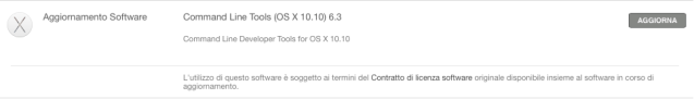 Apple contiene una backdoor che permette di aggirare i permessi root (News)