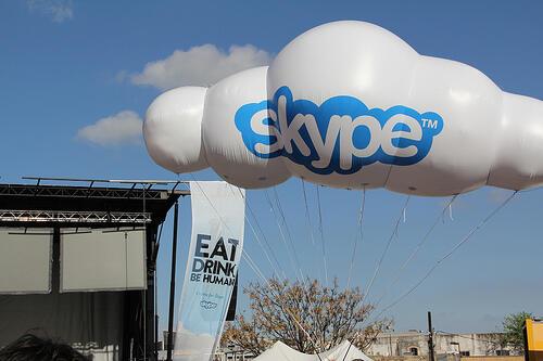 Sì, anche Skype può essere soggetto a malware ed attacchi informatici (Guide, IM (Messaggistica Istantanea))